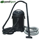 Cleanopond Pond Vacuum Cleaner - Plus FREE Pond Gloves