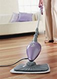 Steam Mop to safely deep clean & sanitize everyday dirt and spills on kitchen bathroom office wood wooden laminate vinyl tile hard & carpet floors. Steam cleaner with washable Pads and Carpet Gilder for easy of use. No harsh Chemicals required, just tap water will achieve results. Steam is ready within 30 Seconds, light weight & an ergonomic design. Comes with a 5 metre cable. More Effective & easier than traditional Mopping!