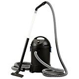 Oypla Heavy Duty 1400Watt 30 Litre Garden Pond Vacuum Cleaner