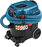 Bosch Professional 06019C31W0 Vacuum Cleaner Water/Dust GAS 35 M AFC 1380 W
