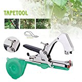 Bluelover Plant Hand Tying Binding Machine Garden Flower Vegetable Tapetool